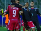 الوداد بطلا لـ الدوري المغربي للمرة الـ21 فى تاريخه