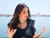 درة فى لايت شو: جمال الفتاة ممكن يكون سبب تأخر زواجها.. فيديو