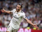 أعلى 10 لاعبين حصولا على الرواتب في ريال مدريد.. بيل فى الصدارة