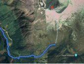 منظمة تحذر من اقتراحات خرائط جوجل لصعود جبل فى اسكتلندا.. قد تكون قاتلة