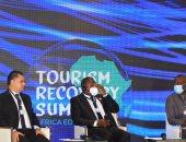 تفاصيل مشاركة رئيس تنشيط السياحة في القمة الدولية لتعافى السياحة بكينيا