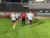 تعرف على تشكيل منتخب إسبانيا أمام المنتخب المصرى بأوليمبياد طوكيو