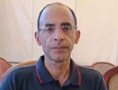 تمثال نحته أستاذ بجامعة بورسعيد يلقى إعجاب الآلاف من رواد فيس بوك
