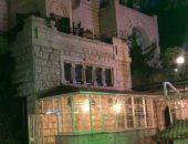 """مفاجأة.. قصر أسمهان فى لبنان يتحول لقاعة أفراح """"فيديو"""""""