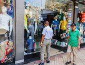 5 أرقام هامة عن ارتفاع صادرات الملابس فى مصر.. تعرف عليها