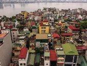 منزل أنبوب هانوي.. بصمة هندسية ارتبطت بالعمارة الفيتنامية.. ألبوم صور