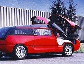 ثورة في التصميم.. سيارات ذات مفهوم مجنون من الثمانينات.. ألبوم صور