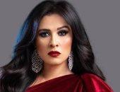 إليسا تدعو لـ ياسمين عبد العزيز: الله يشفيها ويكون معها يارب
