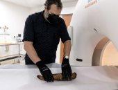 أشعة مقطعية في امستردام تكشف جانبا جديدا لحيوانات محنطة منذ 2000 عام