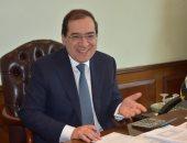 وزير البترول: طفرة بصناعة البتروكيماويات في ضوء المشروعات الجارى تنفيذها
