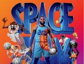 فيلم Space Jam: A New Legacy يحصد 93 دولار إيرادات فى 10 أيام