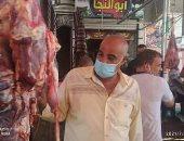 ضبط 24 قضية تموينية من بينها لحوم بلدى فاسدة بحملة في سوهاج
