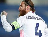 راموس يظهر بقميص سان جيرمان لأول مرة في ودية أوجسبورج الألماني الأربعاء