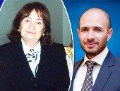 """خالد الطوخى يحيى ذكرى والدته الدكتورة سعاد كفافى""""قاهرة المستحيل"""" فى جو عائلى"""