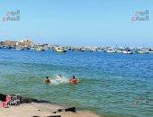 شاهد.. السياحة تنشر فيديو ترويجى عن الإسكندرية ضمن حملتها الترويجية
