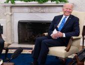 العاهل الأردني خلال لقائه بايدن: نشكر دعم أمريكا للأردن خلال جائحة كورونا