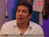 هانى رمزى: محمد صبحى أستاذى وسمير غانم احتضنى وعادل إمام أثر في من طفولتى