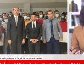 التفاصيل الكاملة لعودة 140 مصرياً عالقاً فى ليبيا بجهود السفارة المصرية.. فيديو