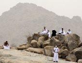 السعودية: تهيئة منطقة جبل الرحمة بمشعر عرفات للتسهيل على الحجيج لأداء نسكهم