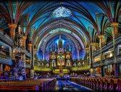 الهجرة: لا إصابات بين الجالية المصرية في كندا بحادث حريق كنيسة مارجرجس