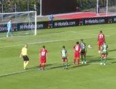 ليفربول يتعادل مع ووكر إنسبروك 1 - 1 وديا استعدادًا للموسم الجديد.. فيديو