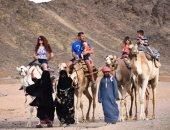 لو بتزور الغردقة فى العيد.. إزاى تحجز رحلة سفارى جبلى وتستمتع بالطبيعة.. صور