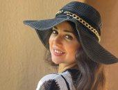 هبة مجدى تستقبل عيد الأضحى بجلسة تصوير جديدة × 4 صور