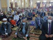 الأوقاف: لم نرصد أى مخالفات للإجراءات الاحترازية خلال صلاة عيد الأضحى
