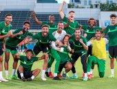 منتخب السعودية فى مواجهة صعبة أمام كوت ديفوار بأولميباد طوكيو