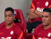 مصطفى محمد يشارك في الدقيقة 61 ضد إيندهوفن بعد تأخر جالاتا سراي بثلاثية