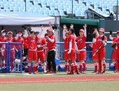 """افتتاح أولمبياد طوكيو بمباراة """"سوفتبول"""" بين اليابان وأستراليا"""