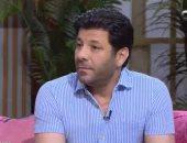 """إياد نصار: تفاجأت بأداء كريم محمود عبد العزيز فى فيلم """"موسى"""""""