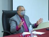 رئيس الكنيسة الإنجيلية يهنئ الرئيس السيسى بذكرى ثورة يوليو: نشكر الله على استقرار مصر
