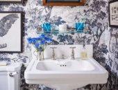 لو بتفكر تجدد ديكور الحمام.. 8 أفكار ملهمة ومناسبة لكل الأذواق