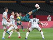 """مجموعة مصر.. أستراليا تُسقط الأرجنتين وتشعل المنافسة بأولميباد طوكيو """"فيديو"""""""