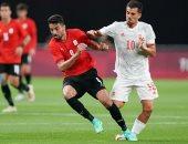 مدرب إسبانيا الأولمبي: سيبايوس لن يشارك في مواجهة ساحل العاج غدا