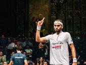 انطلاق منافسات الدور التمهيدى الثانى ببطولة قطر للإسكواش بـ 8 مباريات مصرية