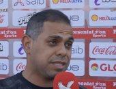 """كريم حسن شحاتة: الأهلى """"فرّح"""" مصر وسنحارب على البقاء في الدورى"""