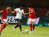 """موسيماني يحذر  لاعبي الأهلي مع """"المعاناة"""" أمام أندية الهبوط"""