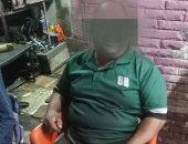 """تفاصيل مقتل ميكانيكى على يد ابنه فى الإسماعيلية بسبب مخدر """"الشابو"""""""