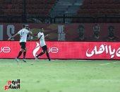 كريم بامبو: توقعت إحراز هدف فى الأهلى وأشكر خالد جلال