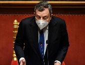 """رئيس وزراء إيطاليا: نهاية جائحة """"كورونا"""" تقترب بفضل اللقاحات"""