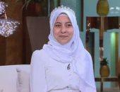 الزهراء حلمى: الأوقاف رشحتنى للتلاوة بمنظمة التعاون الإسلامى أمام الرئيس
