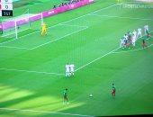 المسكيك ضد فرنسا.. التعادل السلبى يحسم الشوط الأول فى أولميباد طوكيو 2021