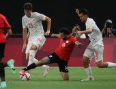 أولمبياد طوكيو تهدد انتقال كريم العراقى لصفوف الزمالك