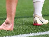 تقارير: سيبايوس يخضع لفحوصات بعد تورم كاحله