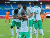 أولميباد طوكيو.. السعودية تبحث عن النقطة الأولى فى تاريخها أمام البرازيل
