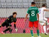 المكسيك تقسو على فرنسا برباعية فى أولميباد طوكيو 2021.. فيديو