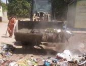 محافظ أسيوط: ذبح وتوزيع لحوم 40 عجلا بلديا على الأسر المستحقة وحملات نظافة