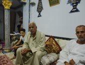 أسرة السيدة المذبوحة بالمنوفية فى أول أيام العيد تروى تفاصيل الواقعة البشعة.. فيديو